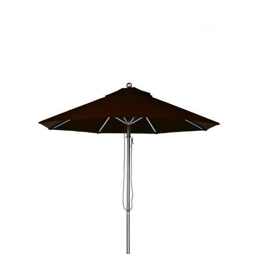 aluminum outdoor umbrella