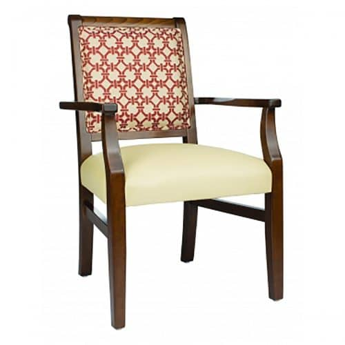 Hudson Accent Armchair