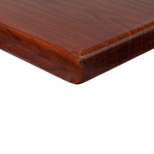 walnut resin table top