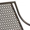 vera close up of steel design