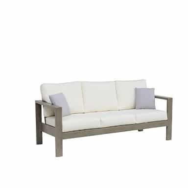park lane sofa; outdoor patio sofa