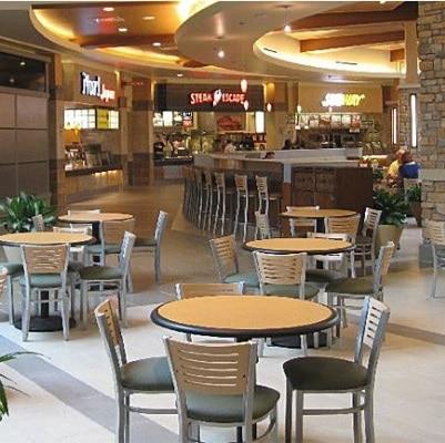 Indoor Malls