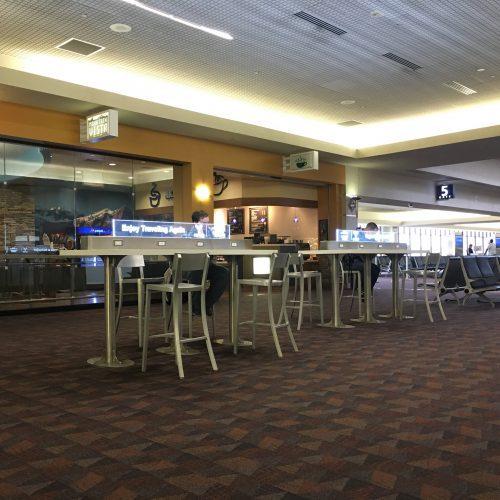 airport furniture